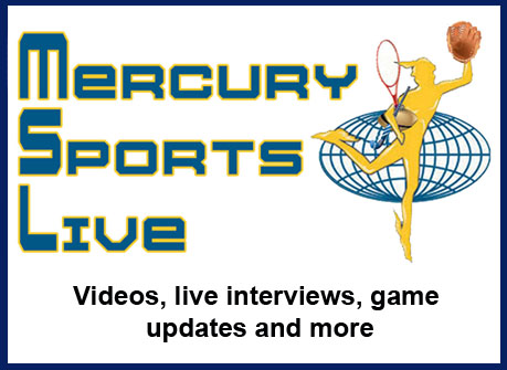 Mercury Sports Live logo