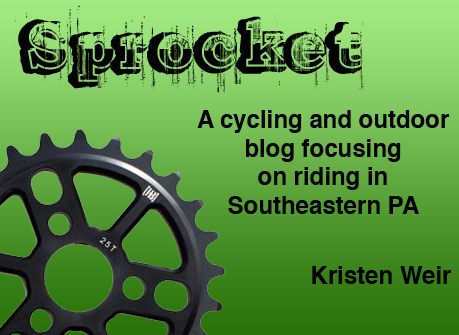 Sprocket cycling blog
