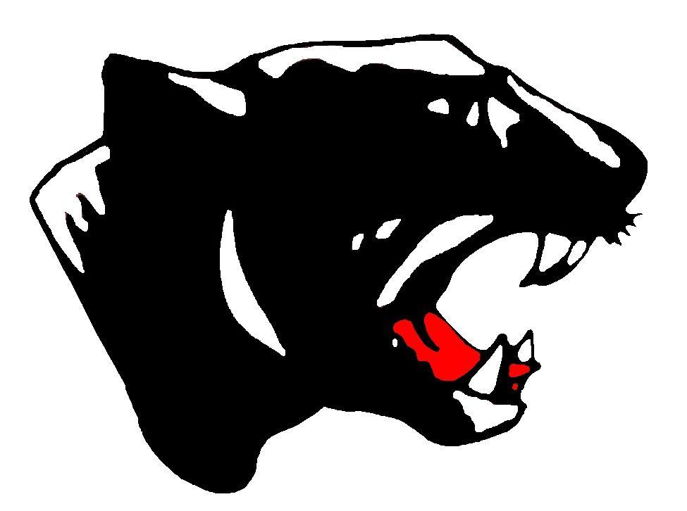 Panther Head Logos Panther Head Logo