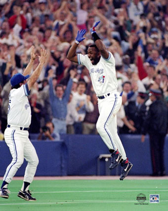 All Time Toronto Blue Jays- A Great Read
