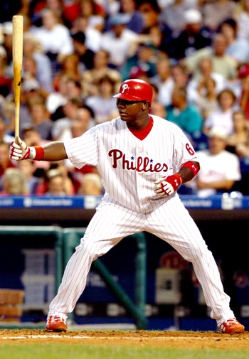 Ryan Howard needs to heat up in Game 4