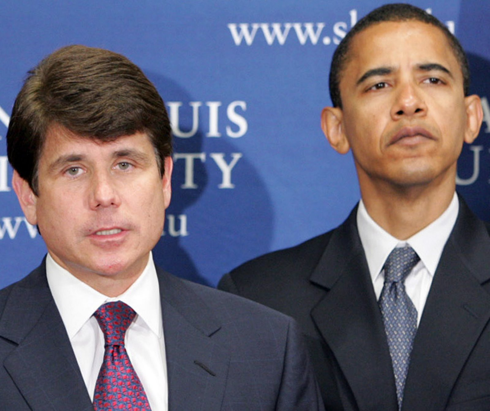 Blagojevich Attorneys Want to Subpoena President Obama: A drowning man will clutch at a straw.