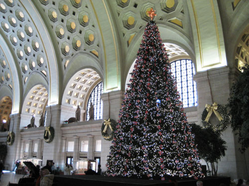 christmas in dc - Christmas In Dc